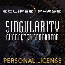 Singularity - Personal License | Posthuman Studios
